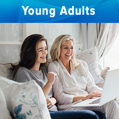 Family Banking for Young Adults