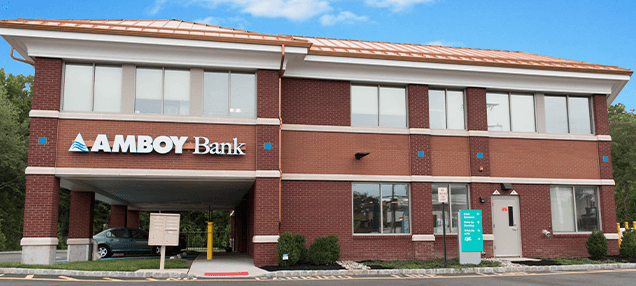 Amboy Bank 20 Branches In Central Nj Serving Nj For 130 Years