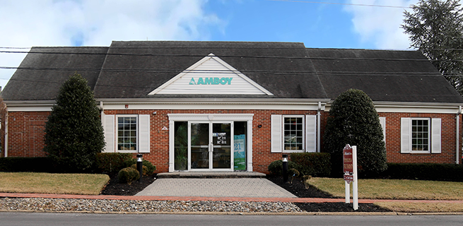 Freehold Branch exterior photo