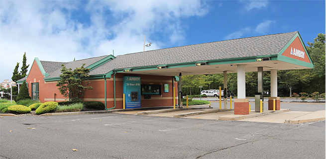 Ticetown Branch exterior photo